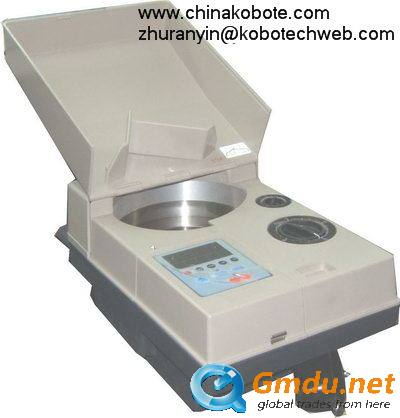 Kobotech YD-200 Portable Coin Counter sorter counting sorting machine