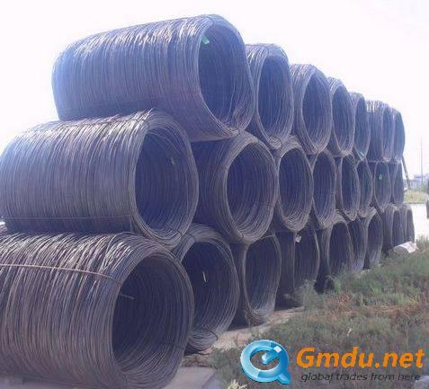 Welding Steel Wire Rod