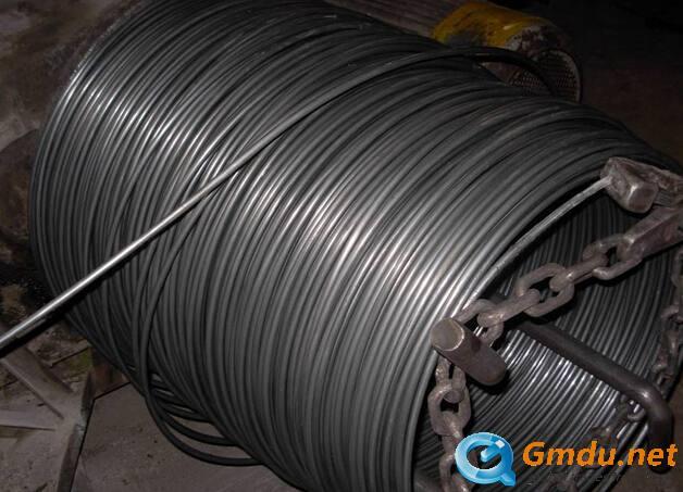 ER70S-6 welding rod coils