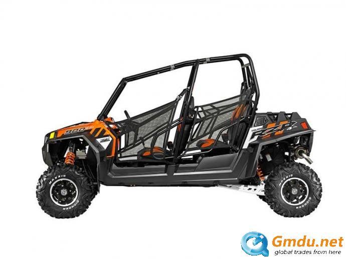 Polaris Ranger RZR® 4 900 EPS