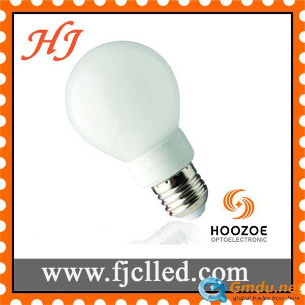 Ac 220v-240v Plastic LED Bulb Light