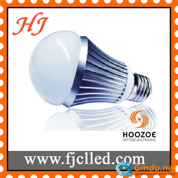 Hugh Lumen 5w LED Bulb Lighting