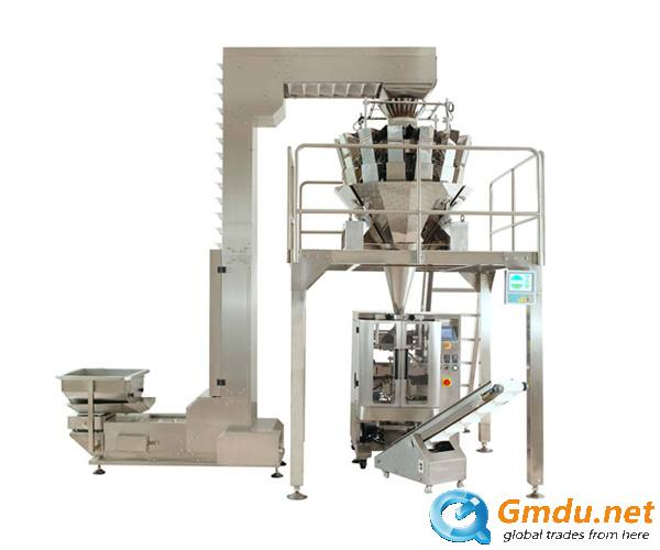 Food Weighing Packing System