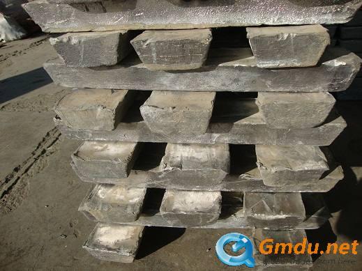 Re melted Lead Ingots