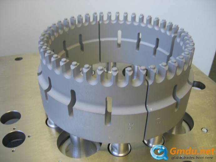 Sonotrode for ultrasonic welding