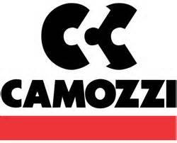 Camozzi Pneumatic Cylinders