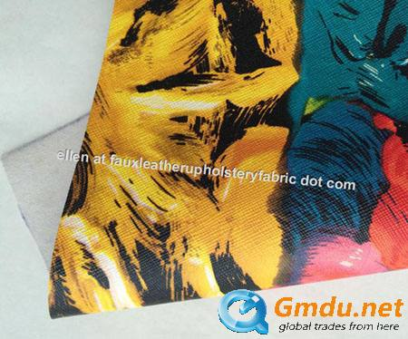 Vinyl Transfer Printing For Wallet And Decoration
