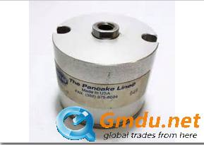 Fabco-air Non-rotating Multi-mount Cylinder FJUKR32