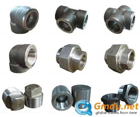 PIPE FITTING , FLANGES , FASTNERS , PIPES