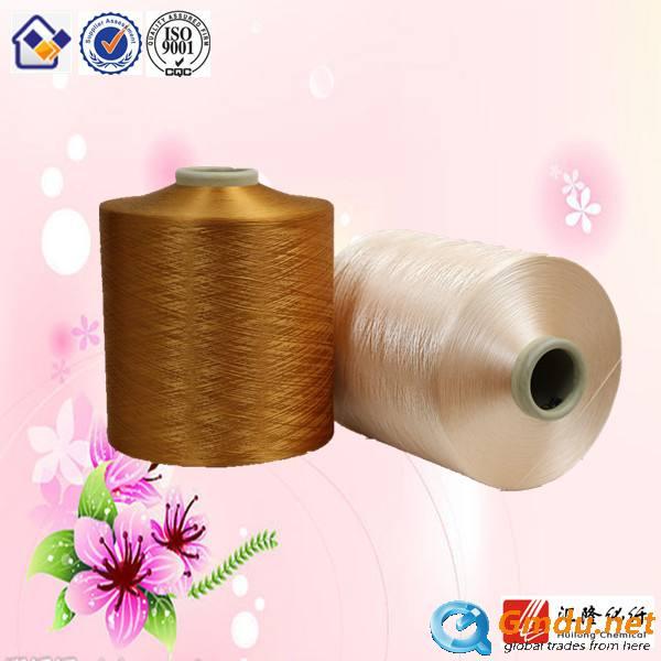 150/48 dty him polyester yarn