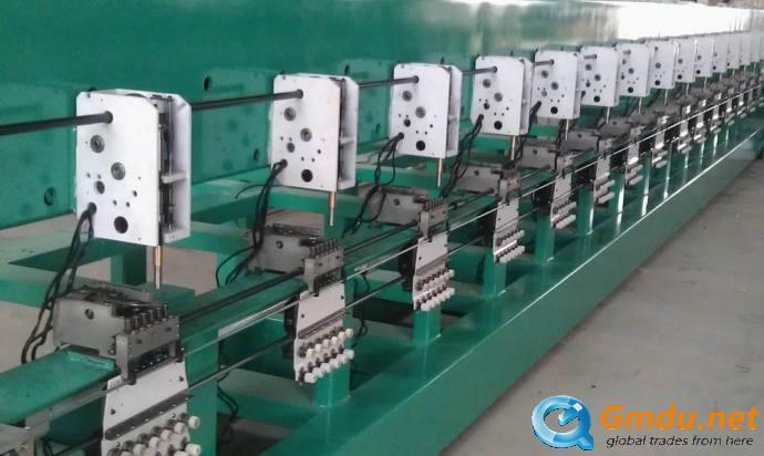615 chenille embroidery machine
