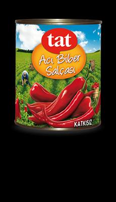 Hot Pepper Paste 4350g