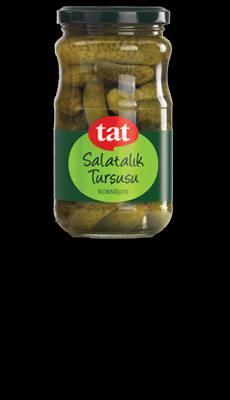 Cucumber Pickles 350 g