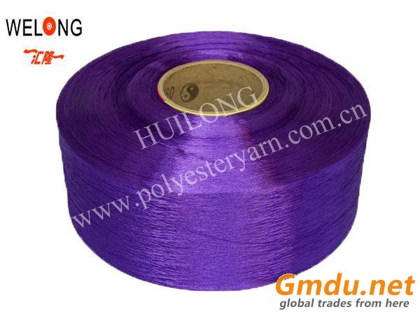 100d fdy colored yarn