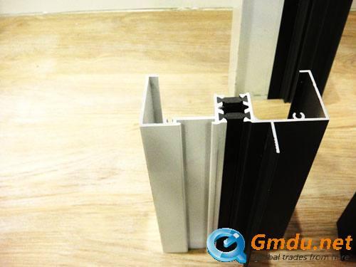 thermal insulation aluminium profile