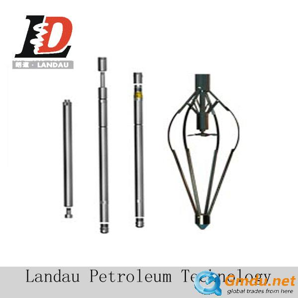 Different Sub Combination Production Logging Tools in Cased Hole Logging Tool