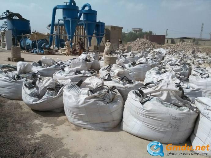Rock Phosphate Powder
