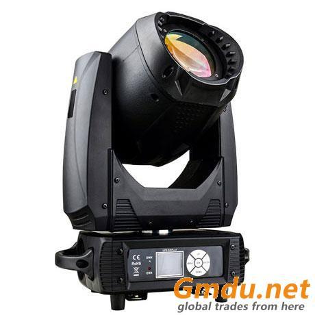 200W LED Moving Head Wash (PHA020)