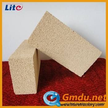 lightweight high alumina insulation brick