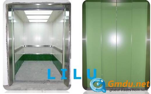 Passenger-Freight Elevator