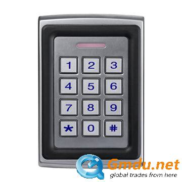 K1 as RFID Access Control System