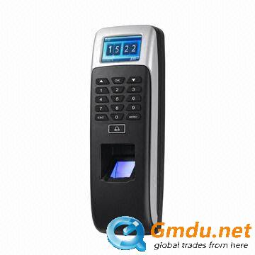 cf1200 FP Access Control with IP65 Waterproof Standard