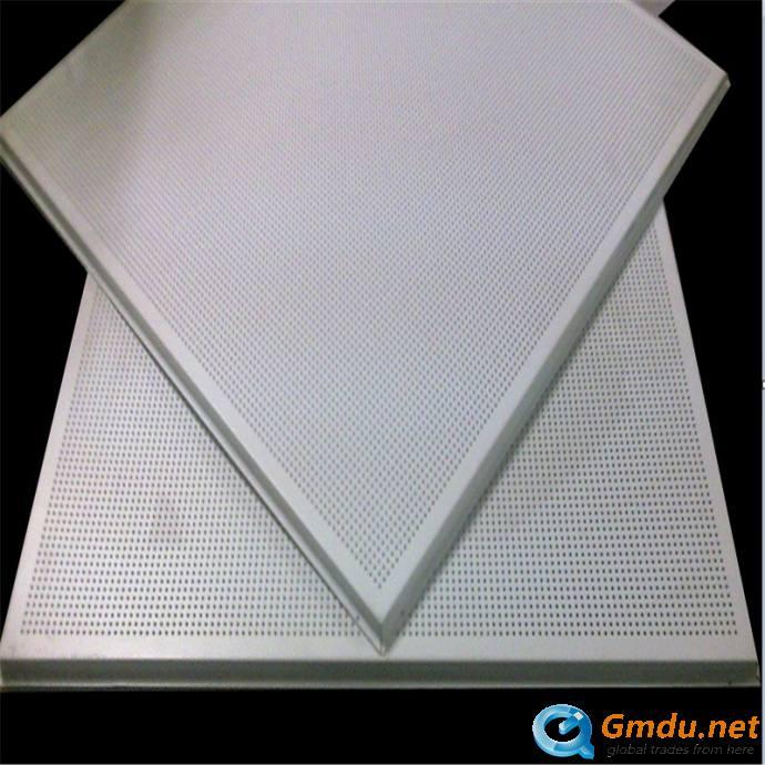 decorative ceiling tiles lay-in aluminum ceiling tiles