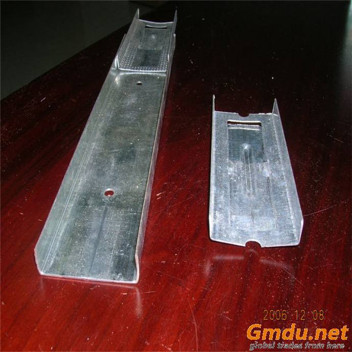 Galvanized Steel for Suspended Ceiling System Main and C Channel