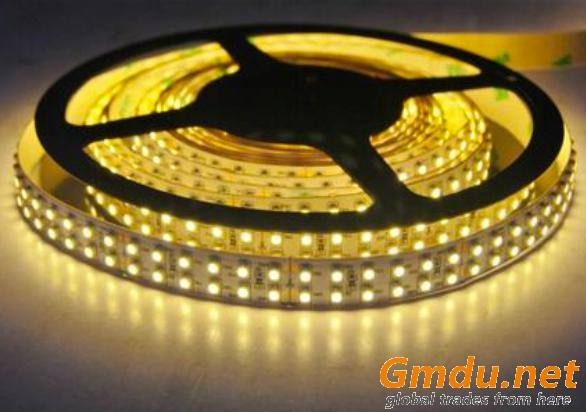 14.4W/M SMD 5050 60 pcs DC12V LED RGB flexible strip light