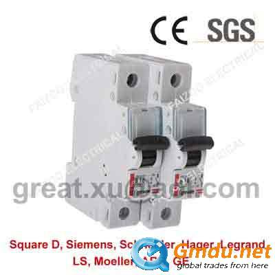 Legrand miniature circuit breaker mcb 10ka