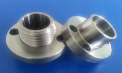 Screw adapter for horn drivers made in Taiwan