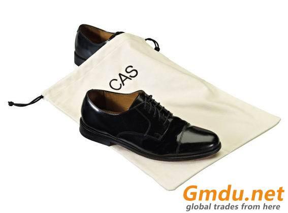 100% Cotton Shoe Bag