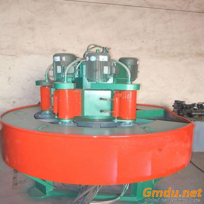 Hot Sales Msj 4050 Terrazzo Floor Tile Making Machine In
