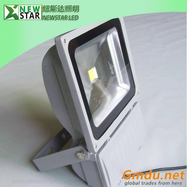 100w Waterproof LED Flood Lighting