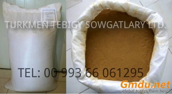 Licorice Extract Spray Dried