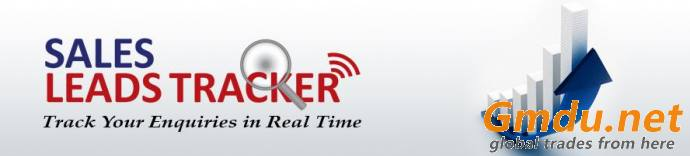 Sales Leads Tracker Software