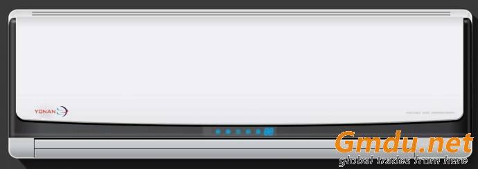 DC Inverter Split