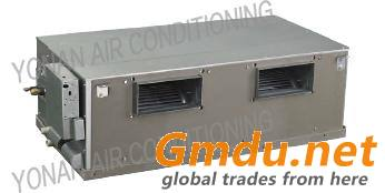 Commercial VRF Ducted System