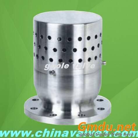 Vacuum Negative Pressure Safety Valve