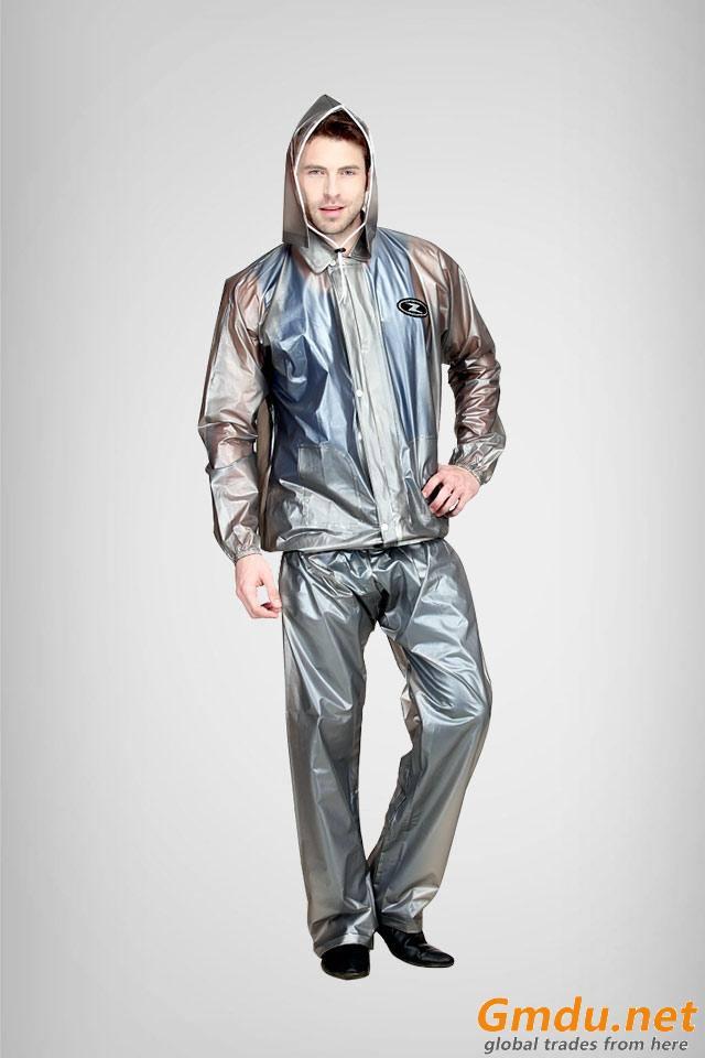 Rain Suits, Rain Jackets & Trench Coats for Men