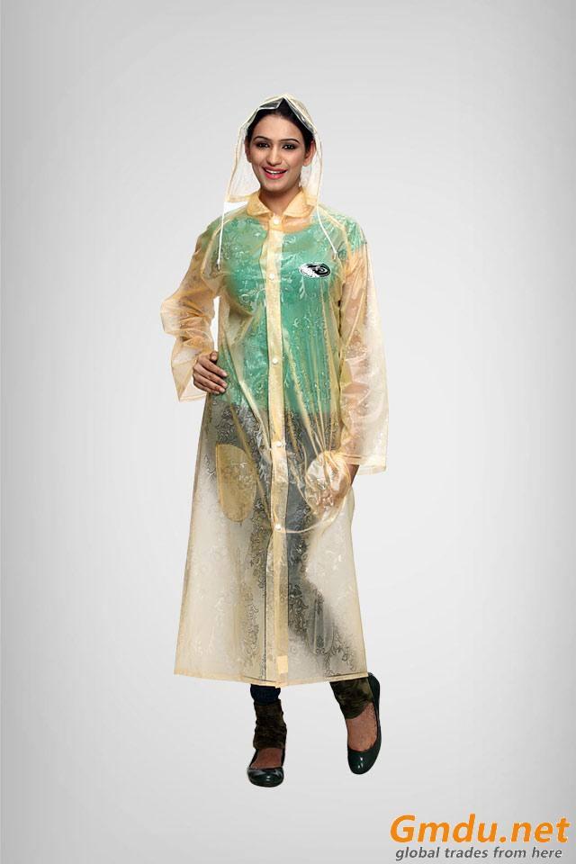 Reliable Raincoats, Rain Jackets & Windcheaters for Women