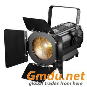 Studio Lighting,LED Fresnel Zoom Spot Light (PHN053)