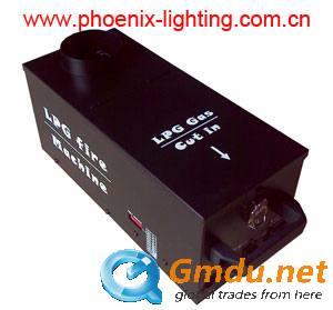 LPG Flame Machine (PHM016)