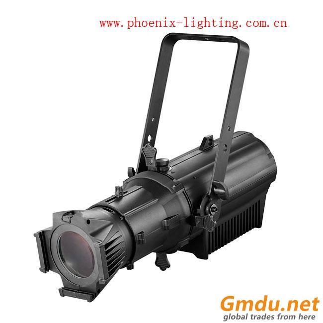 300W RGBAL 5-in-1 LED Profile Light (PHN075)