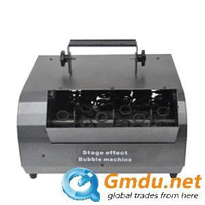 DMX Roller Bubble Machine (PHK005)