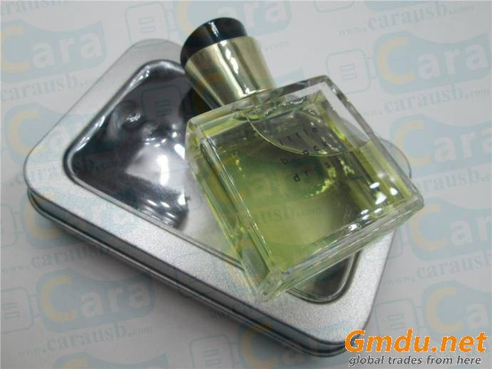 CaraUSB customized Avon Black little dress perfume bottle shape USB Flash Drives 8GB