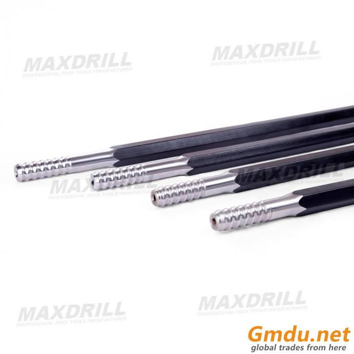 R32-Hex35-T38 drill rod
