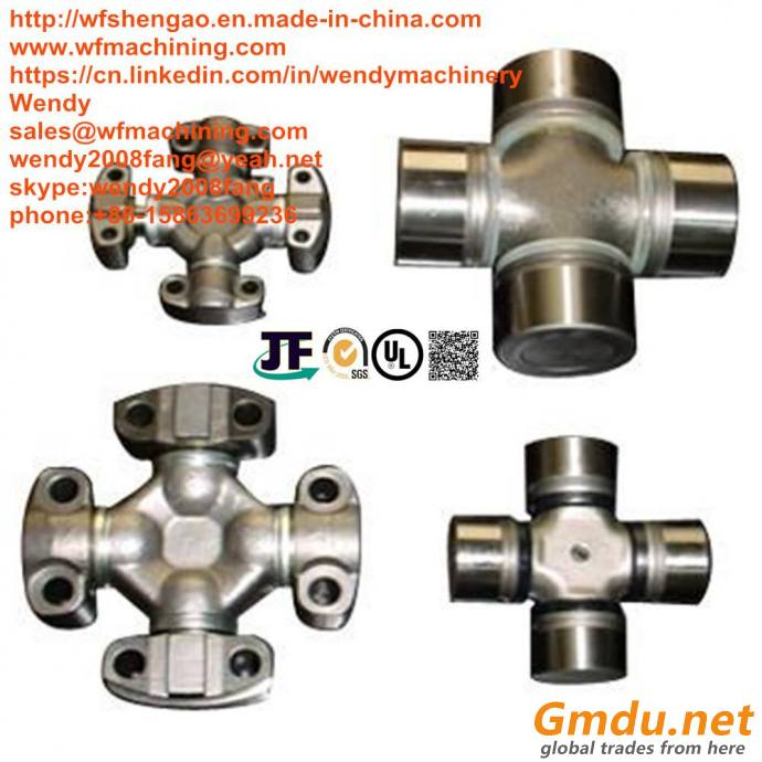 Machining Stainless Steel CNC Precision Macnining Shaft