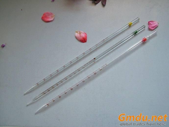 Laboratory pipettes