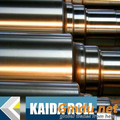 High Speed Steel Rolls (HSS)